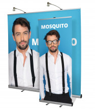 Roll Up 150x200 cm Mosquito