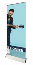 Roll Up 85x200 cm Pioneer